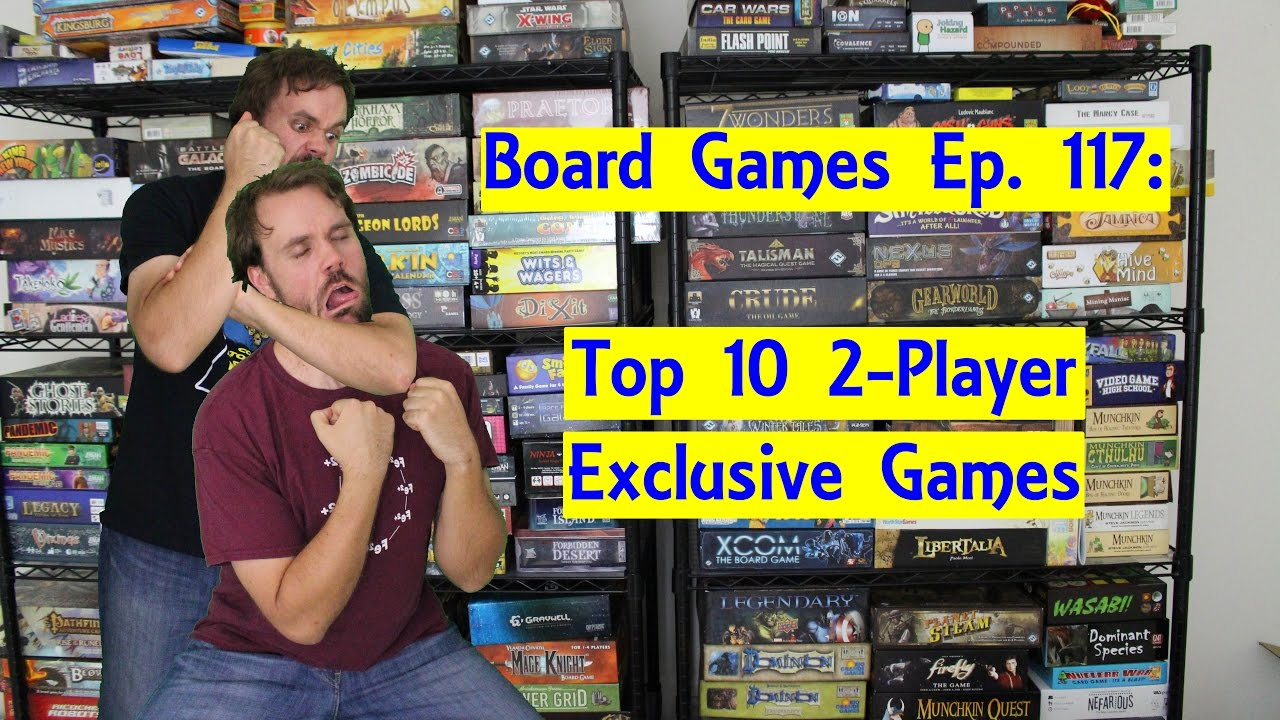 board games for 10 players