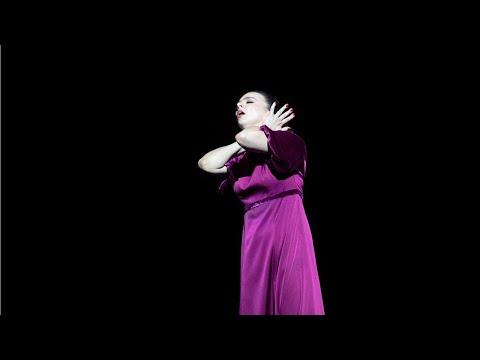 Richard Strauss: SALOME, Oper Frankfurt