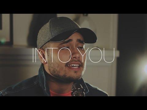 Into You - Ariana Grande (Cover by Travis Atreo)