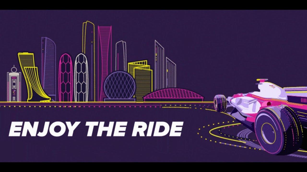 AD Race Week   أسبوع السباق أبوظبي