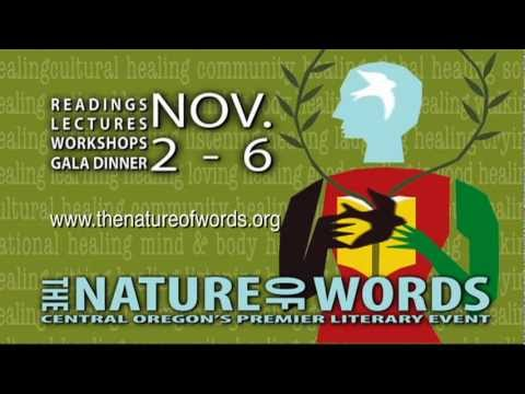 The Nature of words 2011 TV spot