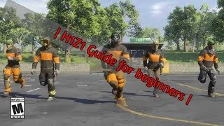 | H1Z1 Guide for beginners 2017 | (Fps,Commands,Tips)