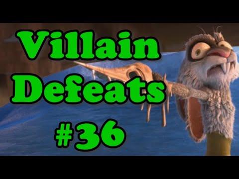 Villain Defeats #36 Music