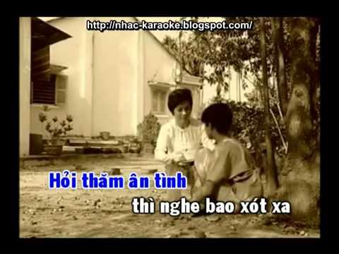 Di Ghe Con Chong   Duong Ngoc Thai NT KARAOKE
