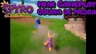 Spyro: Reignited Trilogy | Colina de piedra | Nuevo minigameplay