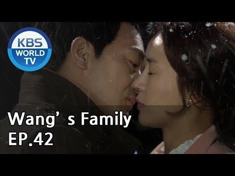 Wang's Family | 왕가네 식구들 EP.42 [SUB:ENG, CHN, VIE]