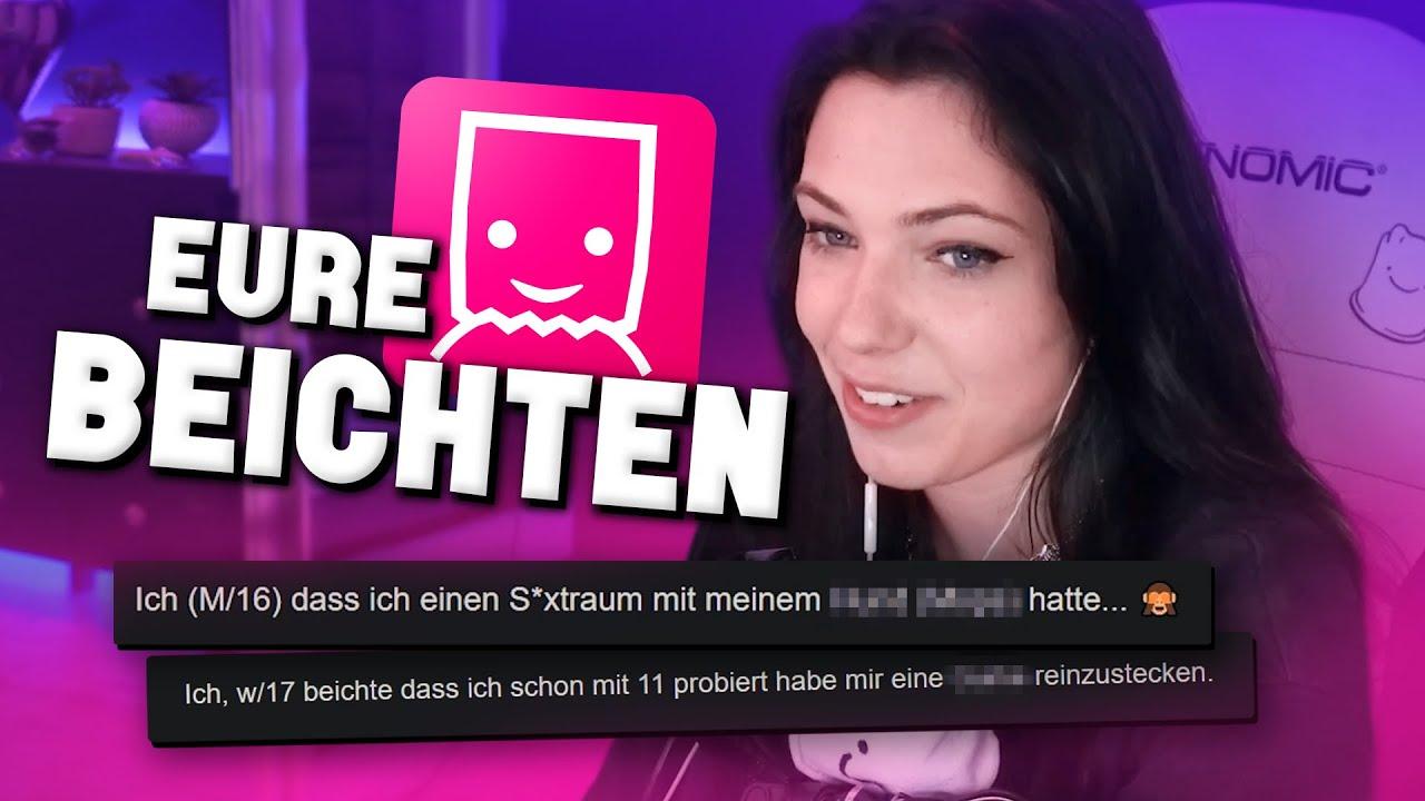 Download Tellonym BEICHTEN von ZUSCHAUERN.. (was ist mit euch los WTF)