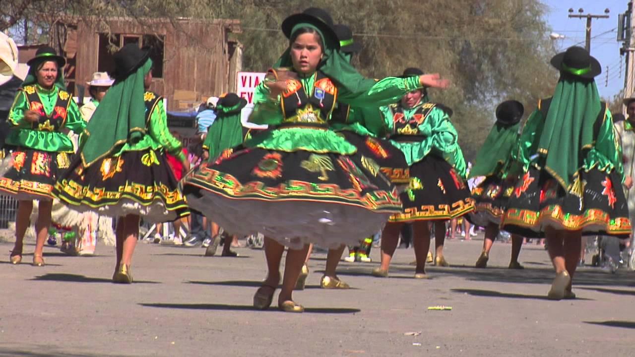 25 Typische Tanze Von Chile Norden Mitte Und Suden Thpanorama