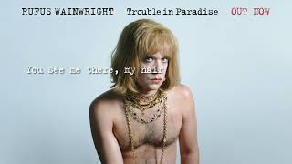 Trouble in Paradise (Official Audio Visualizer)