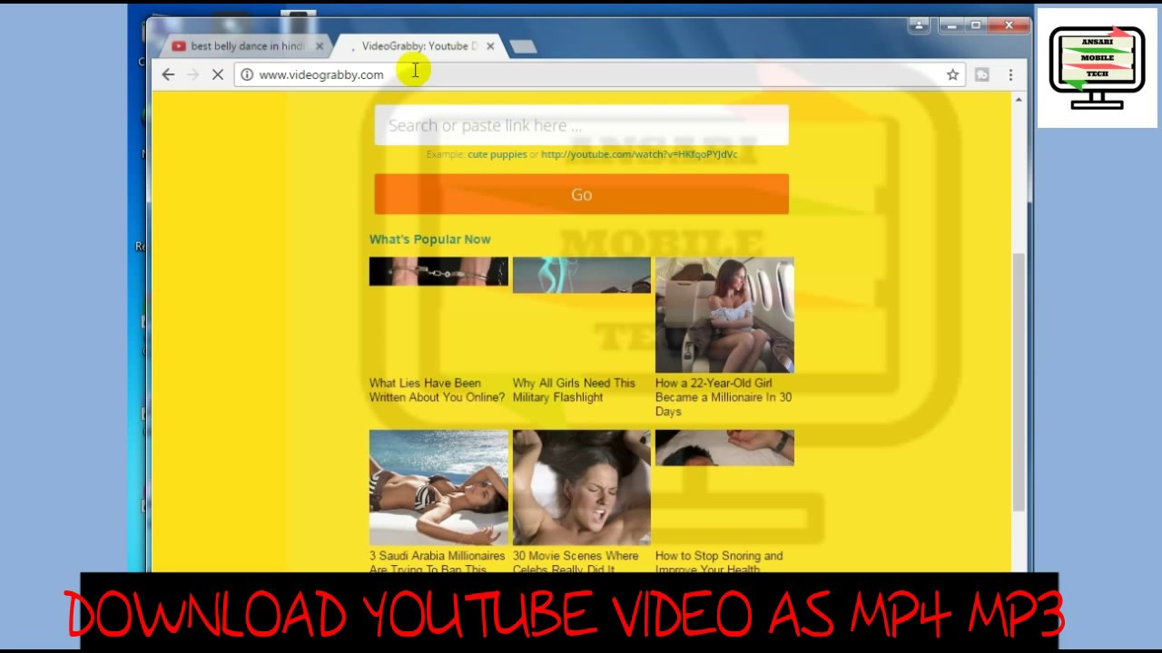 how to download youtube videos on mac online
