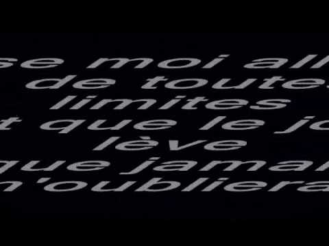 Despacito Parole Lyrics en Français Sarah Official