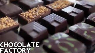 신기한 초콜릿 공장(Amazing Chocolate Factory)