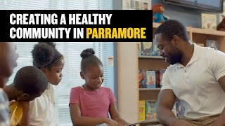 Creating a Healthy Community in Parramore
