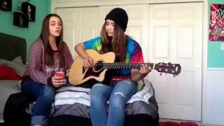 Waltz for Pony by Boy- Covered by Alesha Bleu and Baeleigh Bevan