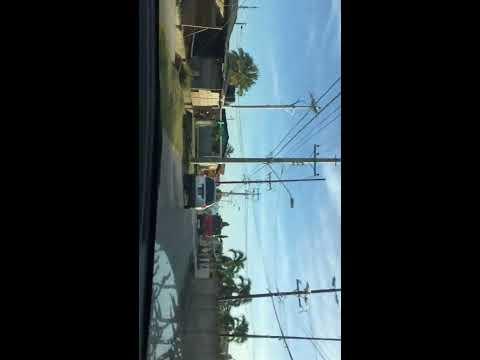 Frist Trip to Trinidad and Tobago
