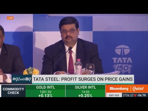 #Q2WithBQ: Analysing Tata Steel's Earnings