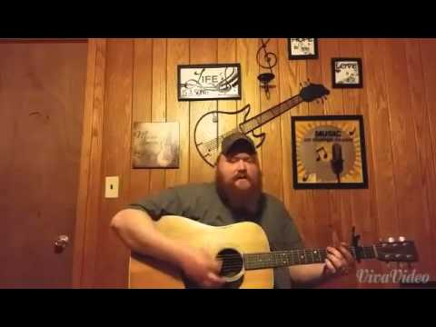 Daryle Singletary - I Let Her Lie - Aaron Hall