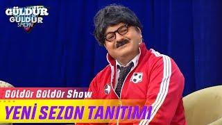 Güldür Güldür Show - Yeni Sezon Tanıtımı