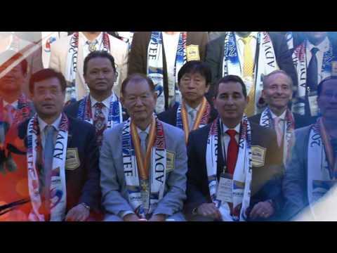 Kukkiwon Advisory Committee