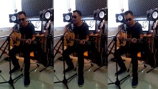 Nca  - Hingga Akhir Waktu ( Nineball Cover , New Arrangement )