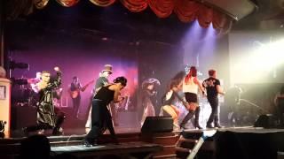 Evanescenze-Bring Me To Life y Bon Jovi-It'sMyLife