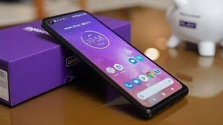 Motorola One Vision - recenzja, Mobzilla odc. 490