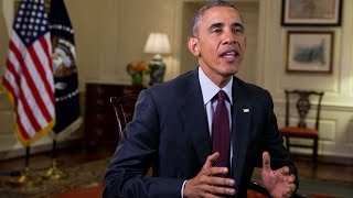 Weekly Address: Working for Meaningful Criminal Justice Reform