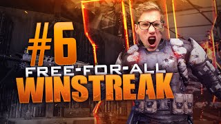 VIEZE DILDO! - FREE-FOR-ALL WINSTREAK #6 (COD: Black Ops 3)