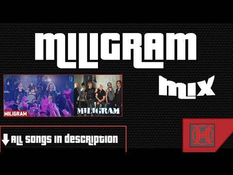 MILIGRAM MIX- (2011-2020) Audio - Hristijan Kuzmanoski