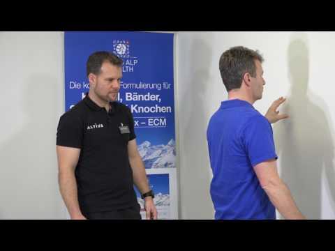 Swiss Alp Health Sehnenentzündung - Achillessehne