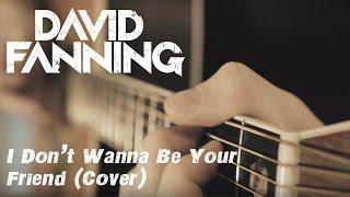 David Fanning - I Don