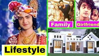 Sumedh Mudgalkar (Krishna) Lifestyle Income, House, Girlfriend, Family, Biography & Net Worth