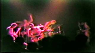 Butthole Surfers (Austin 1985) [10]. The Shah Sleeps in Lee Harvey