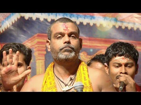 Amme Narayana Prasanth Varma- Manasajapalahari Latest