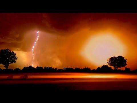 Storm in Africa 3 AKARI ARYACA 432 Hz HD cover
