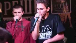 Видео отчёт Шикардос 28.09.Орешек(http://vk.com/shikardoss Друзья! 28го сентября прошло первое и далеко не последнее фристайл шоу