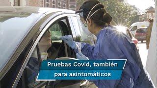 Los Centros para el Control y Prevención de Enfermedades (CDC) revocaron una directiva según la cual los asintomáticos no necesitan hacerse la prueba de coronavirus