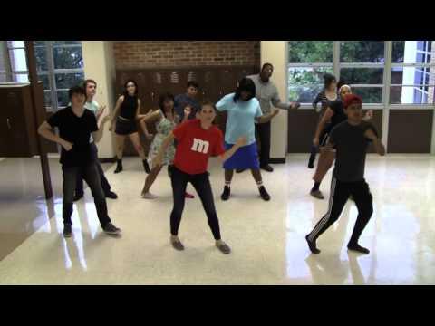 Will Smith - Gettin' Jiggy Wit It - Math Teacher Dances
