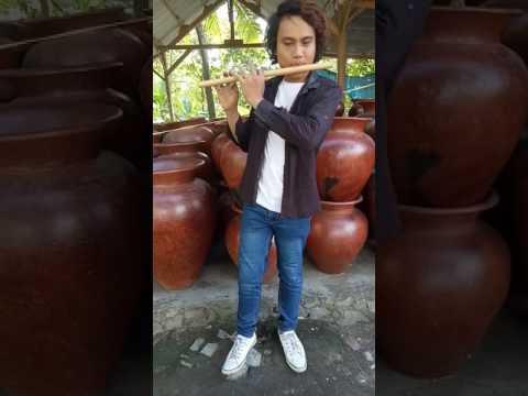 Pmaen suling asli anak sasak lombok