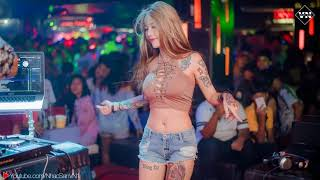 Nonstop 2018 - La la la remix (Wanna See You Dance) - Nhạc Sàn VN