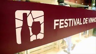 Festival de Vinhos Bangu Shopping