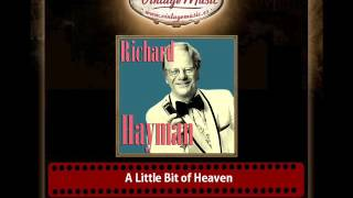 Richard Hayman – A Little Bit of Heaven