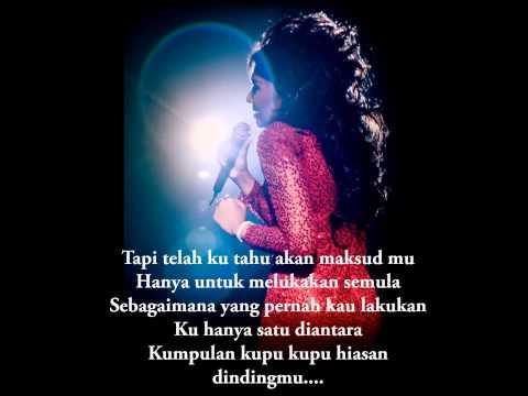 OST Zaiton Ceritaku - Kabut Serangkai Mawar - Nadia Aqilah Bajuri (Lirik)
