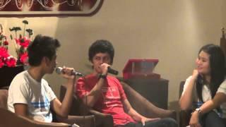 Overseas Zone Talk Show bersama @poconggg ( Arief Muhammmad )