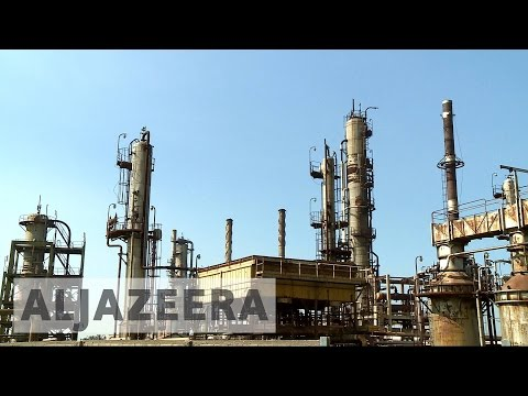 Lebanon looks to develop oil industry
