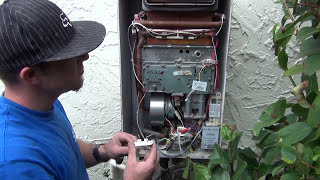 Tankless Water Heater Repair Orlando | Choice Plumbing