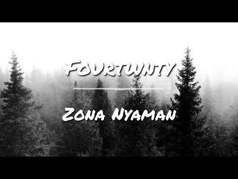 Fourtwnty - Zona Nyaman (Unofficial Music Video)