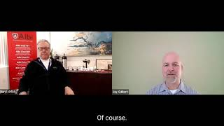 Discussing Intumescent Fireproofing with Daryl Orlich