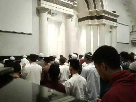 Ahmad Sunarto (Malam 29 Romadhon 1437 H.)