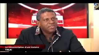 OMOTUNDE DMONTRE QUE LA RELIGION EST NE EN AFRIQUE